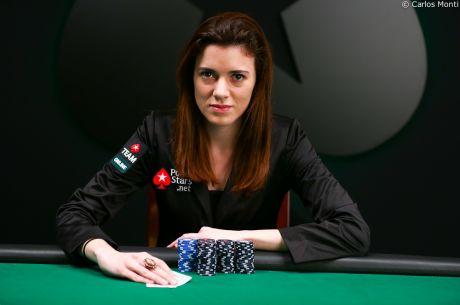 """Celeste Oroná: """"Quiero representar a toda la masa de jugadores que recién están..."""