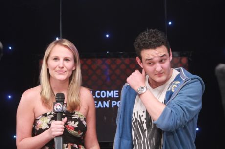 Poker Jobs: Laura Cornelius Explains How to Become a Poker Presenter