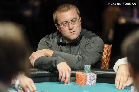 November Nine WSOP 2014: William Tonking o Jogador de Cash Games Online