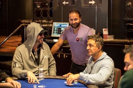 Hellmuth, Negreanu, Hachem and Others Give Advice for This Year's November Nine