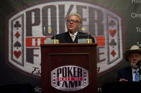 """Nolan Dalla aprovecha el """"Poker Night in America"""" para rajar de Dan Colman"""