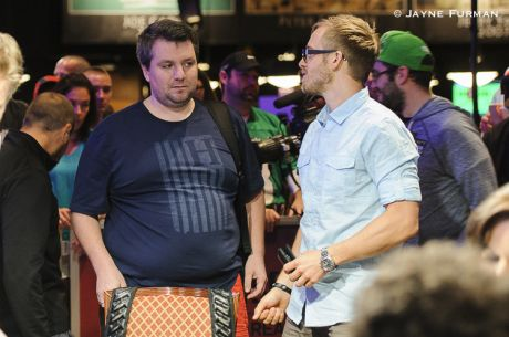 Main Event World Series Of Poker 2014 - Episódio 8