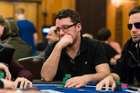 Rick Trigg Returns to Top 10 in the Worldwide Online Poker Rankings