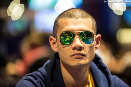 Jack Salter Now Ranked 30th in the Global Poker Index