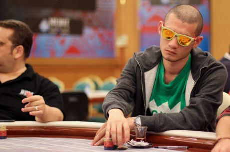 UK & Ireland PokerNews Round-Up: Tournament Successes and Climbing the Rankings