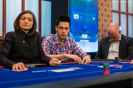Global Poker Index: Dan Smith se mantiene al frente, Negreanu cae y Adrián Mateos el mejor...