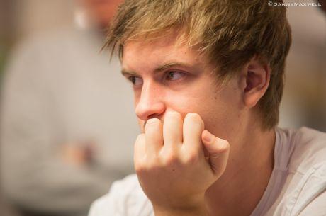 Седмичен High Stakes обзор: Viktor Blom на плюс за трета...