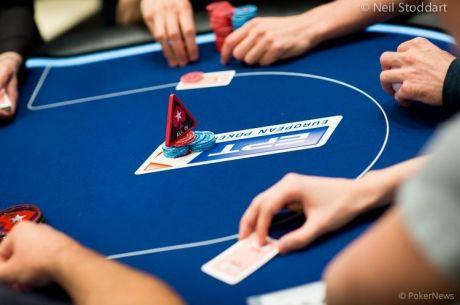Stratégie poker : Overbet all-in river en bluff ou pour valoriser ?
