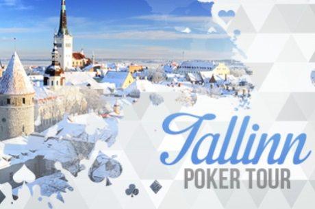 Сателити за MPN Poker Tour Талин и €6,000 в турнири за нови...