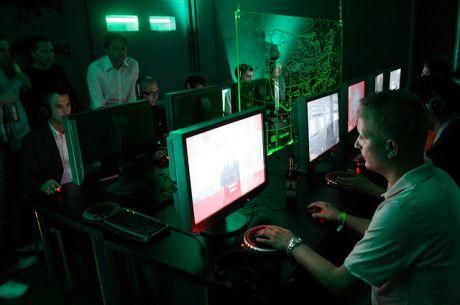 'Pesadilla20', 'Royei' y 'DINEASTRA' triunfan en los torneos online
