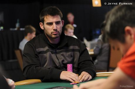The Sunday Briefing: Darren Elias Wins Another Major at PokerStars