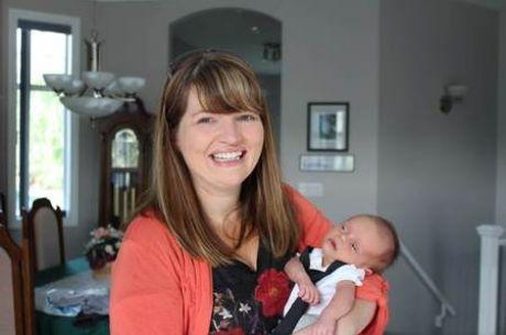 С бебе в ръцете Team Online Pro задълженията стават супер...