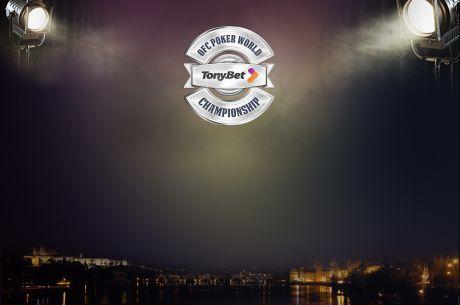 Wygraj pakiet na pierwszy w historii turniej OFC Poker World Championship!