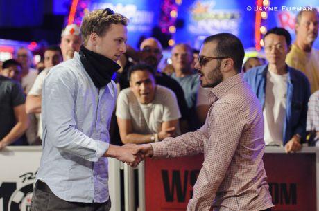 Main Event World Series Of Poker 2014 - Episódio 9