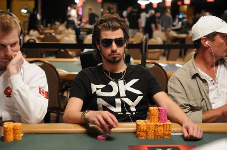 2011 WSOP Bracelet Winner Darren Woods Pleads Guilty to Fraud and Collusion