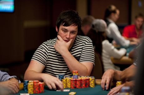 Marc Wright Secures $28,350 Payout in the partypoker $250,000 Guaranteed