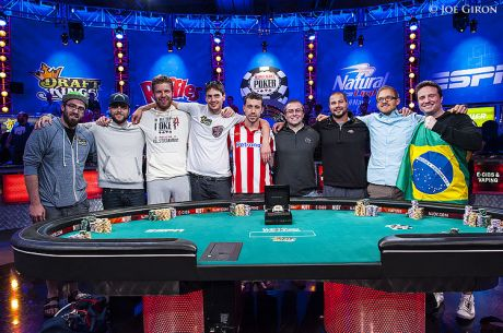 PokerNews Staff Predictions for the 2014 World Series of Poker November Nine