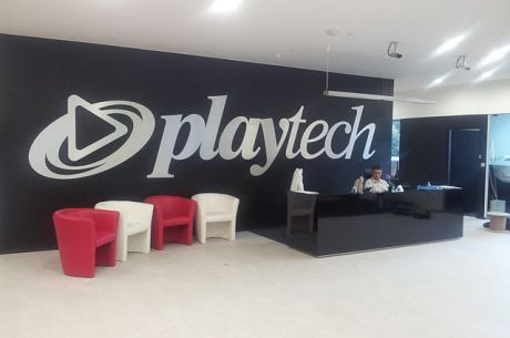 "Playtech Announces ""Strongest-Ever Quarterly Performance"""