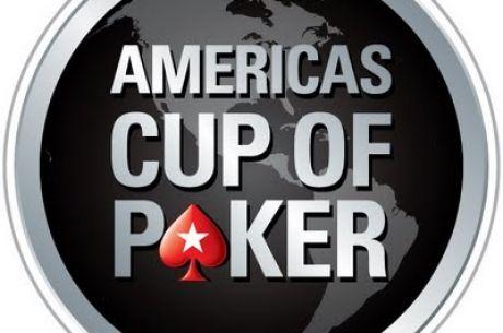 Los Ticos en el Americas Cup of Poker