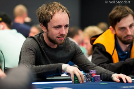 Patrick Leonard Returns to Top 3 of the Online Poker Rankings