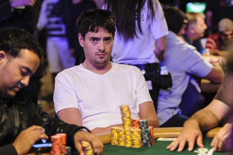 Mark Newhouse: De Degenerado a 2X Finalista do Main Event WSOP
