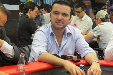 """""""atreyu0403"""" como líder del ACP en México, Pedro Fernandéz se mete a la tabla de..."""