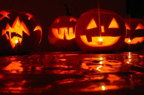 Los jugadores de la Liga Española de Poker (LÑP) prefirieron esperar a Halloween