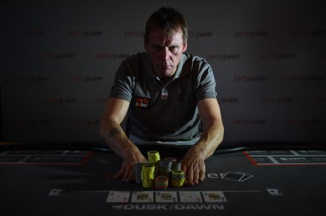 UK PokerNews Round-Up: Companies Perform Well; Stuart Pearce Learns Poker
