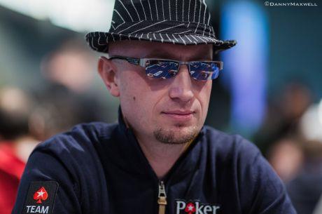 """Marcin """"Góral"""" Horecki dla PokerNews o pokerze, kolarstwie i trollach"""