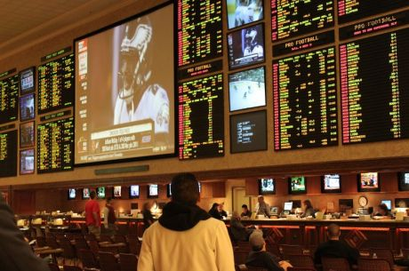 Inside Gaming: Judge Halts New Jersey Sports Betting, Nevada Numbers Down