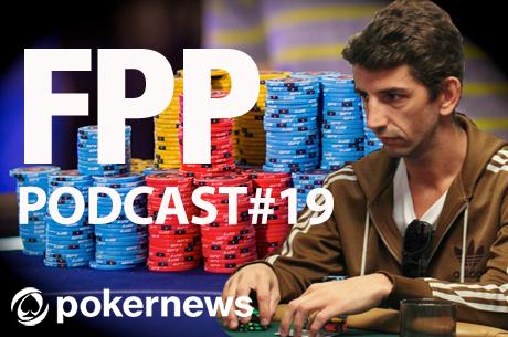 """FPP Podcast #19 - Futebol, Poker e Política com Nuno """"Fellini"""" Teixeira"""