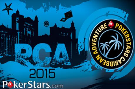 Satélites PokerStars: Luis Faria vai ao PCA 2015 e Naza vai...onde quiser!