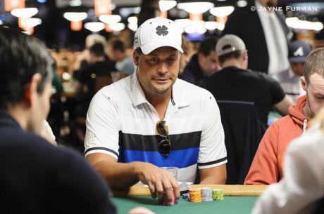 Jean-Robert Bellande Perdeu 20kg e Ganhou Aposta de $70,000