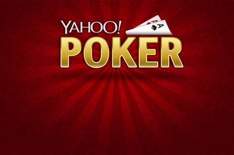 Yahoo навлиза в света на онлайн покера?
