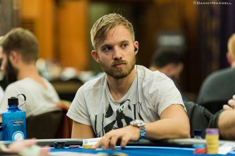 Martin Jacobson: la calidad de un jugador genial en la mesa final de las WSOP