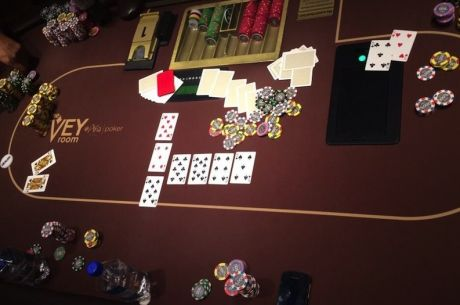 Five Effects of Running It Multiple Times in Cash Games