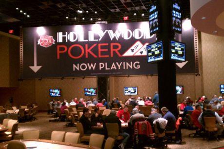 Season 3 of Hollywood Poker Open Kicks Off Next Week in Lawrenceburg, Indiana