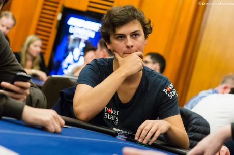 World Series of Poker - wyniki November Nine typuje dla nas Dominik Pańka