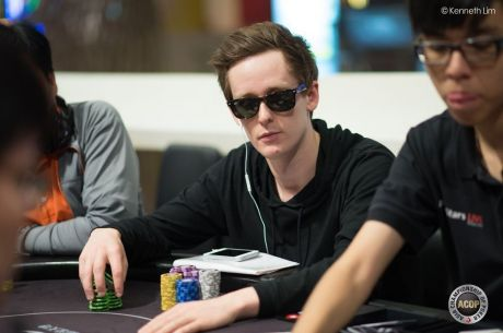2014 PokerStars.net APPT Season 8 ACOP Main Event Day 1: Young Leads; Guarantee Topped