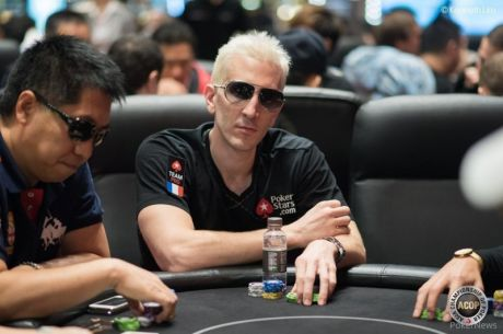"Bertrand ""ElkY"" Grospellier Reflects on PokerStars' Upcoming Tournament One Billion"