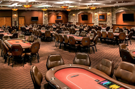 MSPT Golden Gates in Colorado Kicks Off Friday; $200K Main Event Nov. 13-16