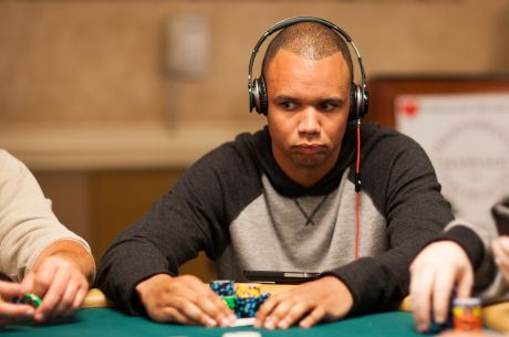 Phil Ivey Appeals Against Crockford's Ruling