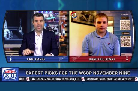 Ki nyeri a 2014-es póker-világbajnokságot a szakértők szerint?