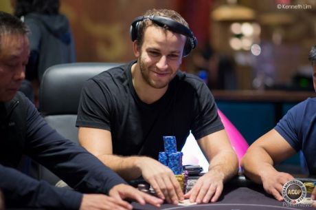 2014 PokerStars.net APPT Season 8 ACOP Main Event Day 2: Mizzi Leads Final 62 Players