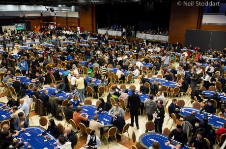 EPT Prague Set to Become One of PokerStars' Biggest Live Festivals Ever