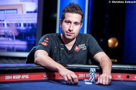 Jonathan Duhamel se připojil k GPI Fantasy Poker Central, aby předpověděl složení top 3...