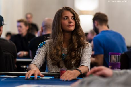 "888poker Team Pro Sofia ""welllbet"" Lövgren Discusses Love for Her Poker Life"