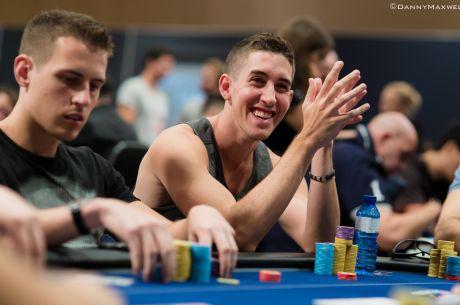 GPI reitingas: Danielis Colmanas pretenduoja tapti geriausiu metų žaidėju
