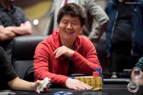 2014 PokerStars.net APPT Season 8 ACOP Main Event Day 4: Jung Goes for Back-To-Back