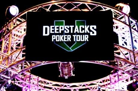 DeepStacks Poker Tour Commit to Four More Canadian Events